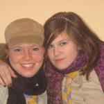 Janina & Darina